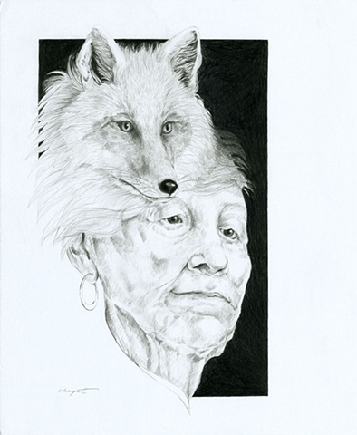 Grandmother Fox