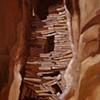 Southwest Series: Basket Canyon