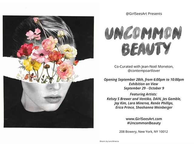 The Transformational Makeover Salon in UNCOMMON BEAUTY