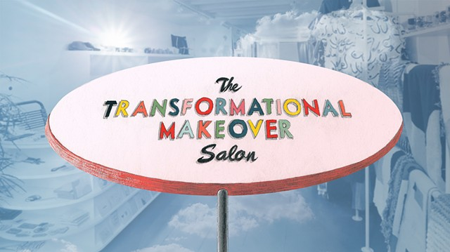 The Transformational Makeover Salon  at Otherwild NY