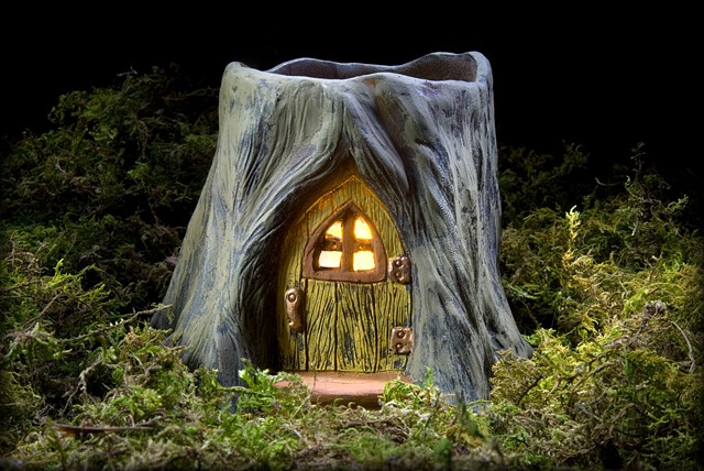 Fairy Home Night Light