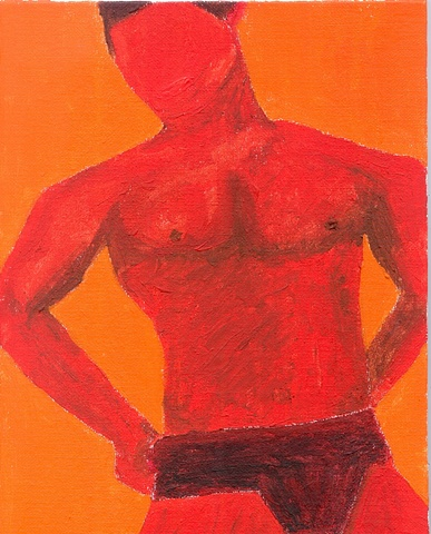 Untitled Figure No. 4
