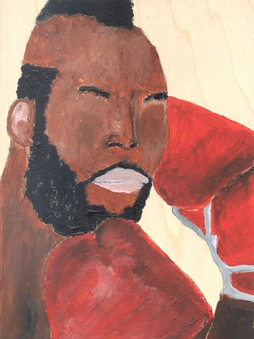 Clubber Lang No. 3