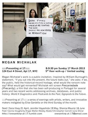 Megan Michalak