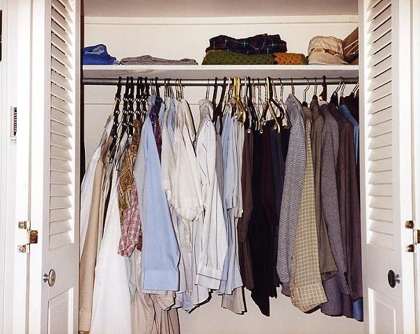 FFG / closet