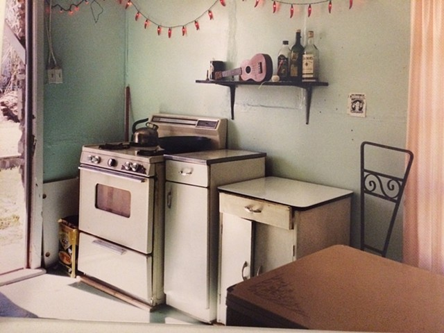 Sunny Kitchen, Austin