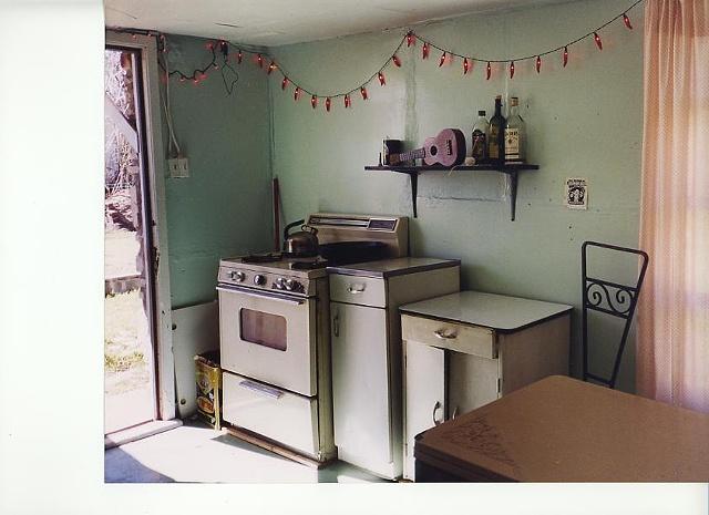 NAC / kitchen