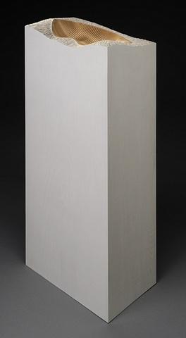 """""""Vessel"""",  furniture piece by Rich Tannen"""