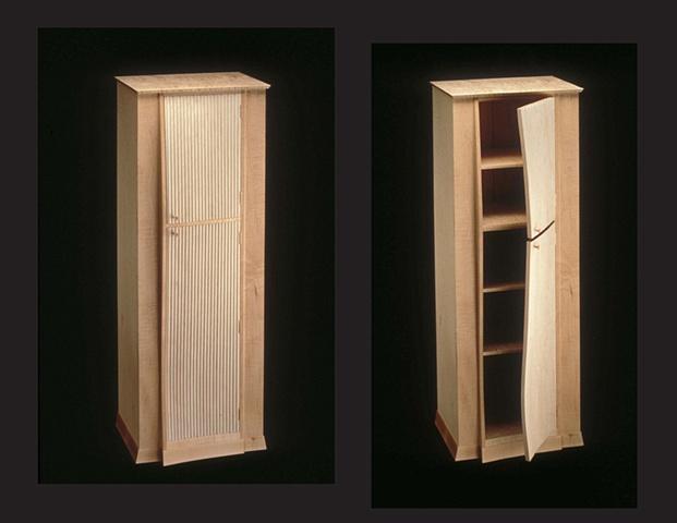 """""""Cabinet"""", furniture piece by Rich Tannen"""