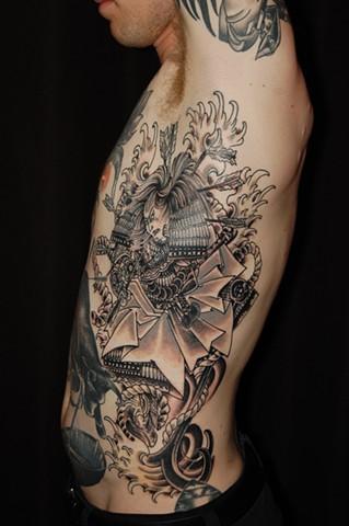 Read street tattoo parlour for South street tattoo