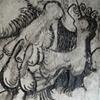 Birth Drawing 2