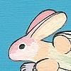 Lovebird Bunny