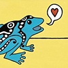 Love Frog Two