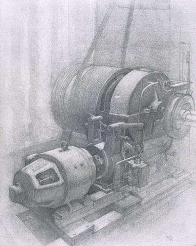 Elevator Generator
