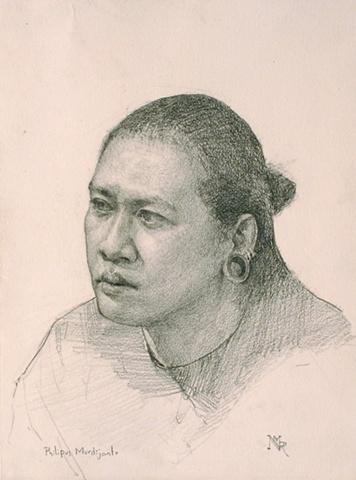Philipus Murdijanto