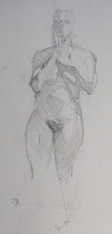 Shape & Gesture