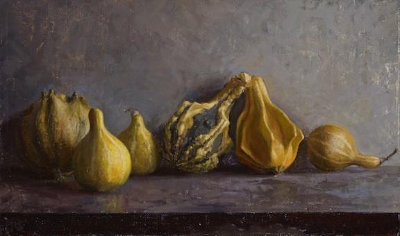"""""""Gourds/Autumn"""""""