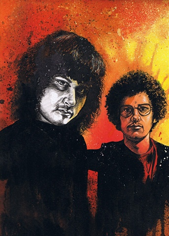 The Mars Volta : Octahedron