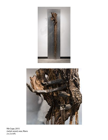 Honor Project (sculpture)