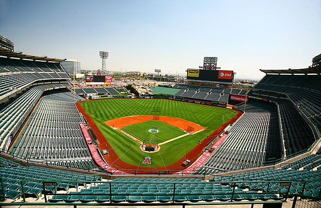 Angel Stadium