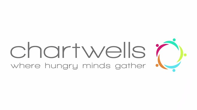 Chartwells Rebrand Launch Video