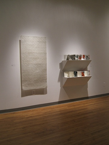 MFA First Year Exhibition