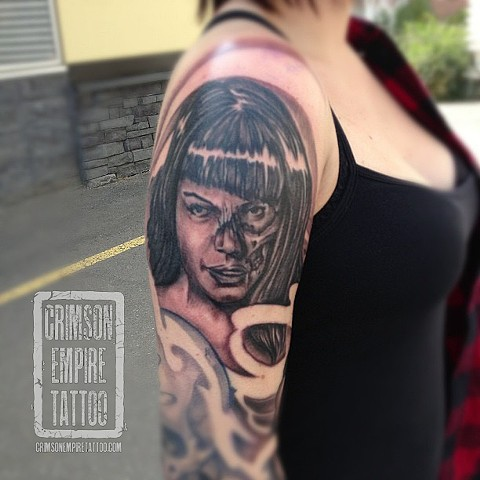 Girl on shoulder by Josh Lamoreux. Follow Josh @joshlamoureux