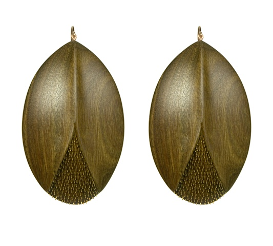 Vitae Earrings