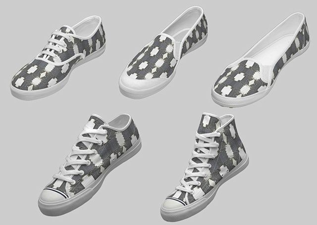 Window Shoe Design