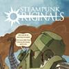 Steampunk Originals