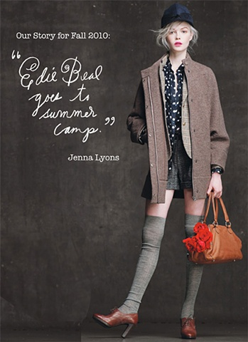 Jenna Lyons Quote