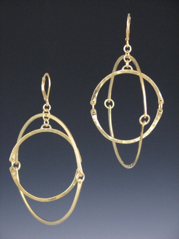 Forcefield Earring
