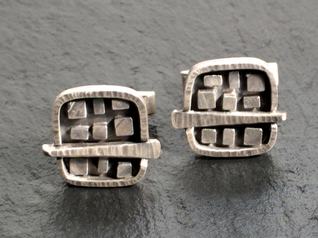 Bridge Cufflinks