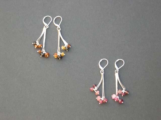 Berry Earring