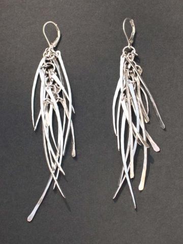 Pocahontas Earrings
