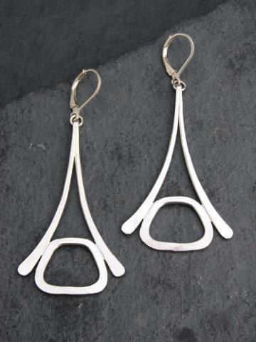 Slope Earrings