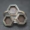 Hive rings