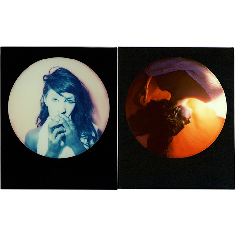 impossible project, color, film, analog, analogue, portrait, photography, by urizen freaza, diptych