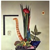 Semiotic Vase #3
