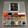 Khimiapoiesis: Alchemical Poetry Kit (Showing Contents)