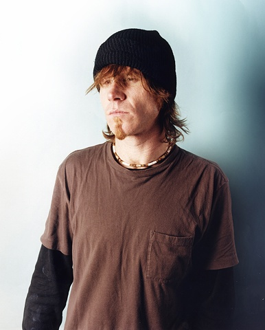 Mark Lanegan, Sport&Street Magazine