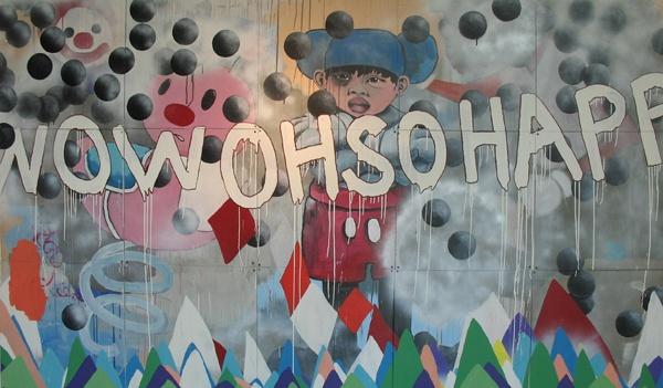 NOWOHSOHAPPY