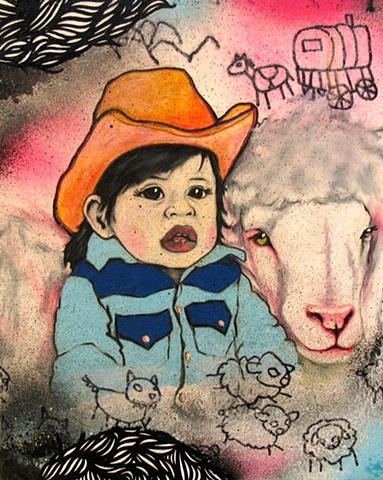 future sheepherder of the rockies
