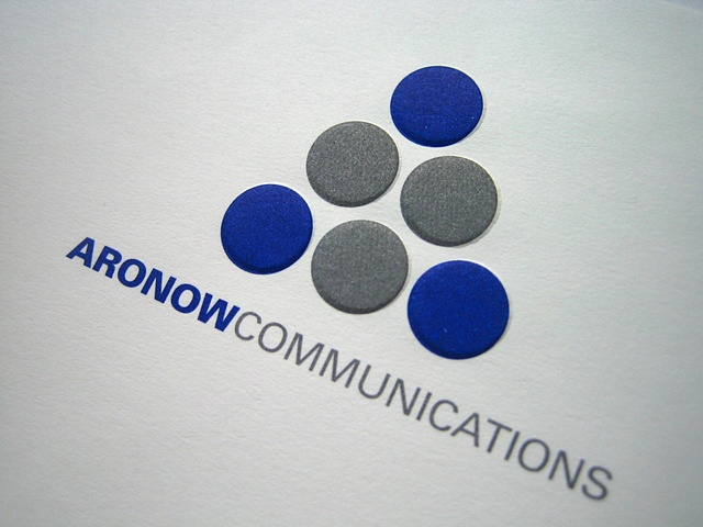 ARONOW COMMUNICATIONS