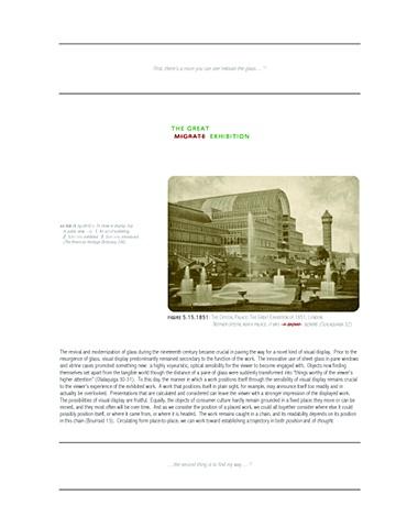 MFA Thesis Report / Manifesto