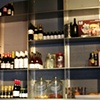 Judas Goat Taberna Shelves