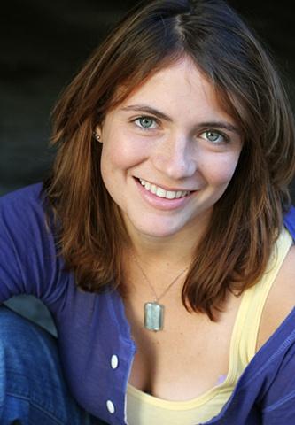 Melanie Rose Wilson