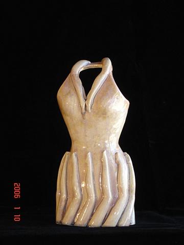 Barbie Leg Dress - Sold