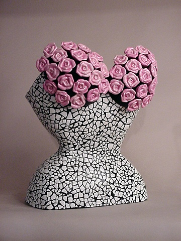 Push Up Roses - SOLD