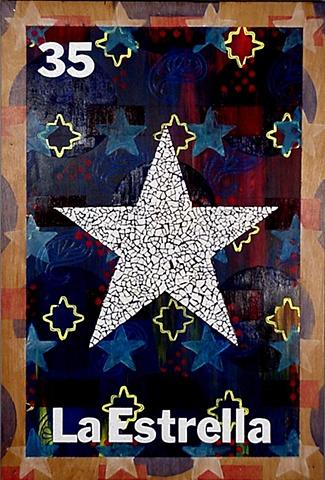 La Estrella  -  SOLD
